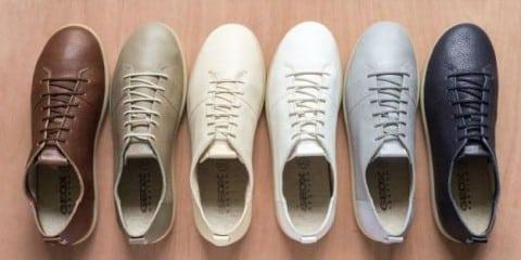scarpe Geox NewDo ecosostenibili 2017