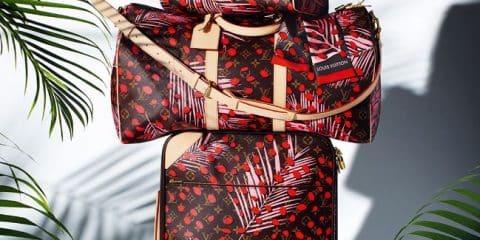 Louis Vuitton Tropical Journey 2016