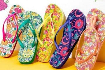 capsule collection Liberty Havaianas 2016
