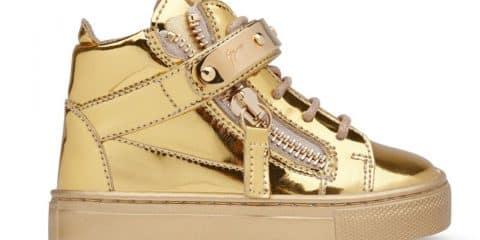 scarpe Giuseppe Zanotti Bambino