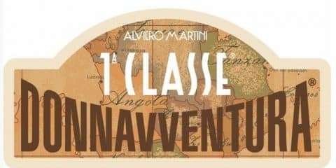 Alviero Martini capsule collection Donnavventura Geo Active