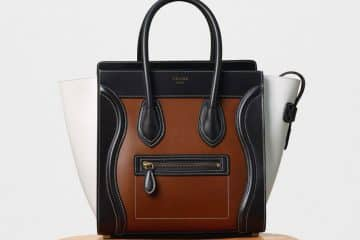 Celine Luggage prezzo medium mini nano