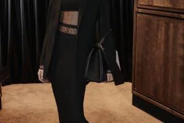 Max Mara abbigliamento 2017 look
