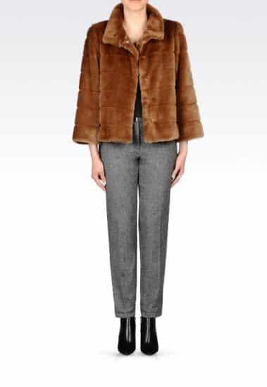 Armani Jeans 2016 2017 moda