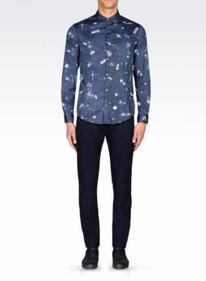 Armani Jeans uomo 2016 2017