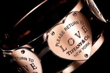 Tiffany Return to Love