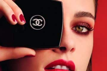 make up chanel le rouge 2017