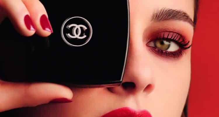 make up chanel le rouge 2017