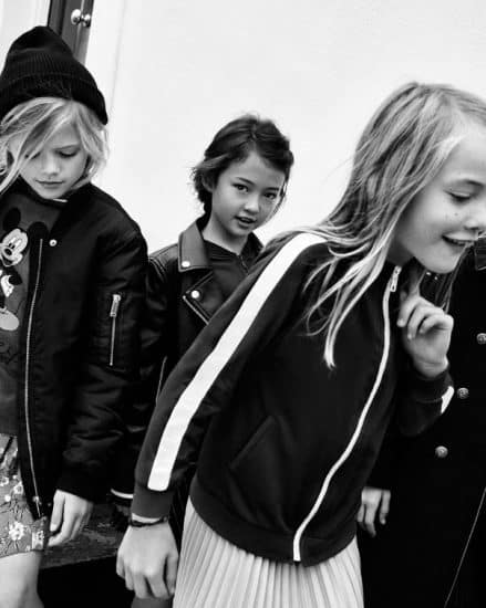 Zara Kids 2016 2017