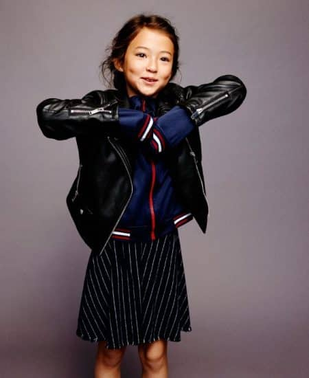 Zara Kids 2016 2017 look