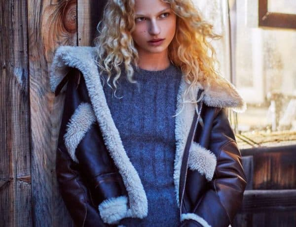 Zara autunno inverno 2016 2017 lana