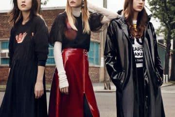 Zara autunno inverno 2016 2017 trend