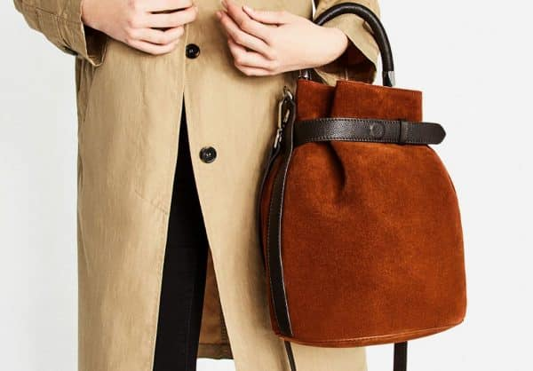 borse Zara autunno inverno 2016 2017