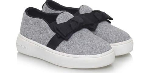 scarpe bambina Michal Michael Kors
