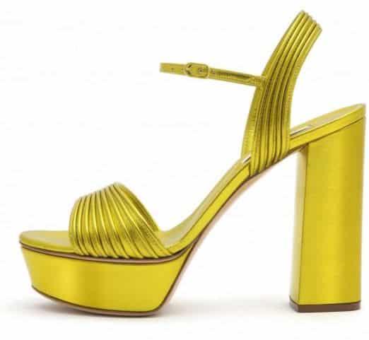 Le scarpe casadei primavera estate 2017 si ispirano agli anni 80 purse co - Scarpe casadei 2017 ...