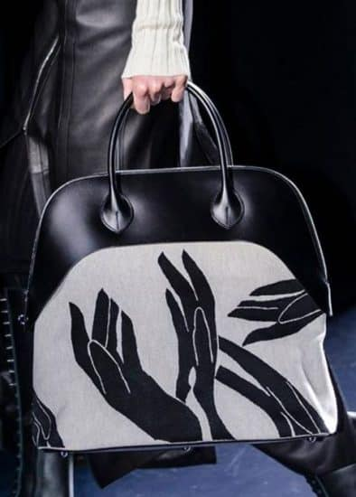 ... dettaglio le proposte presentate per la collezione borse Hermes autunno inverno  2017 2018. La maison parigina sa come rendere felice una donna efd18a6b1a1