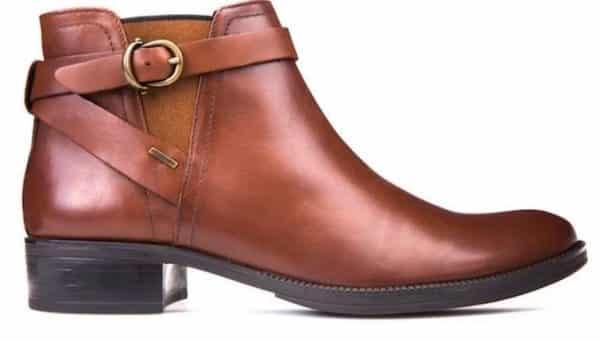 Scarpe Geox Autunno Inverno 2017 2018: Comfort e Stile   Purse & Co