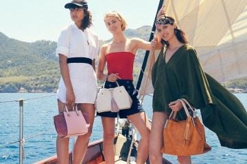 Abbacino borse portafogli 2018 estate