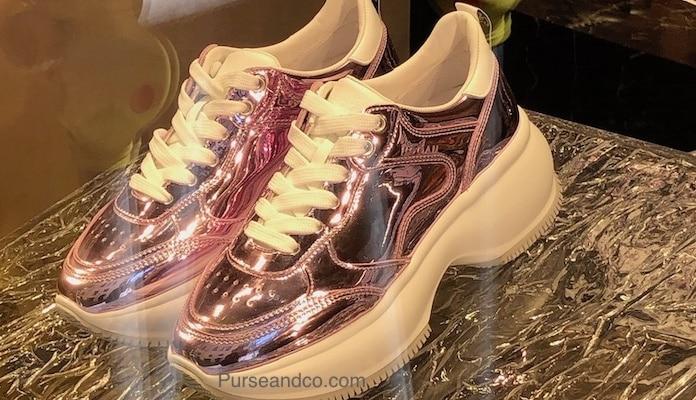 Hogan scarpe 2019 prezzi