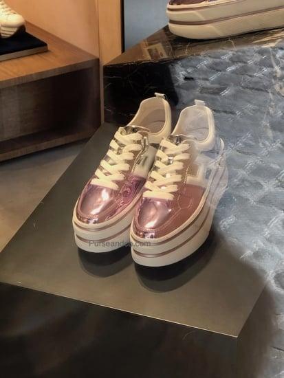 Scarpe Hogan 2019 estate sneakers