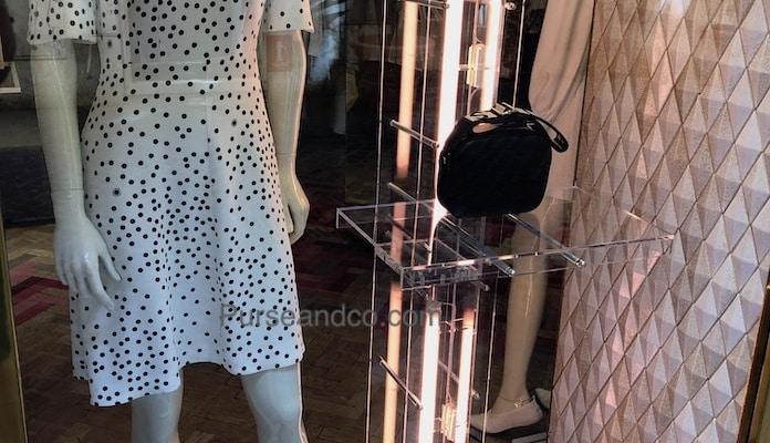 Borse abiti scarpe Stella McCartney estate 2019